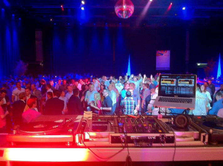 DJ Hürth