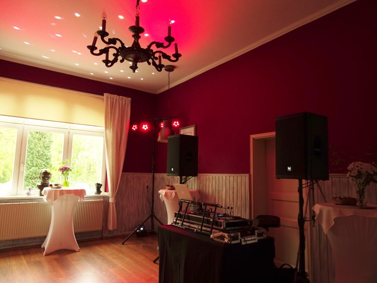 DJ Boizenburg