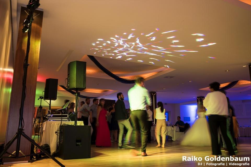DJ Usedom Hochzeit