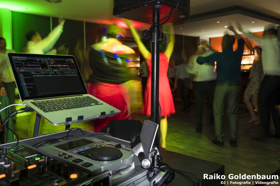 DJ Weimar Hochzeit