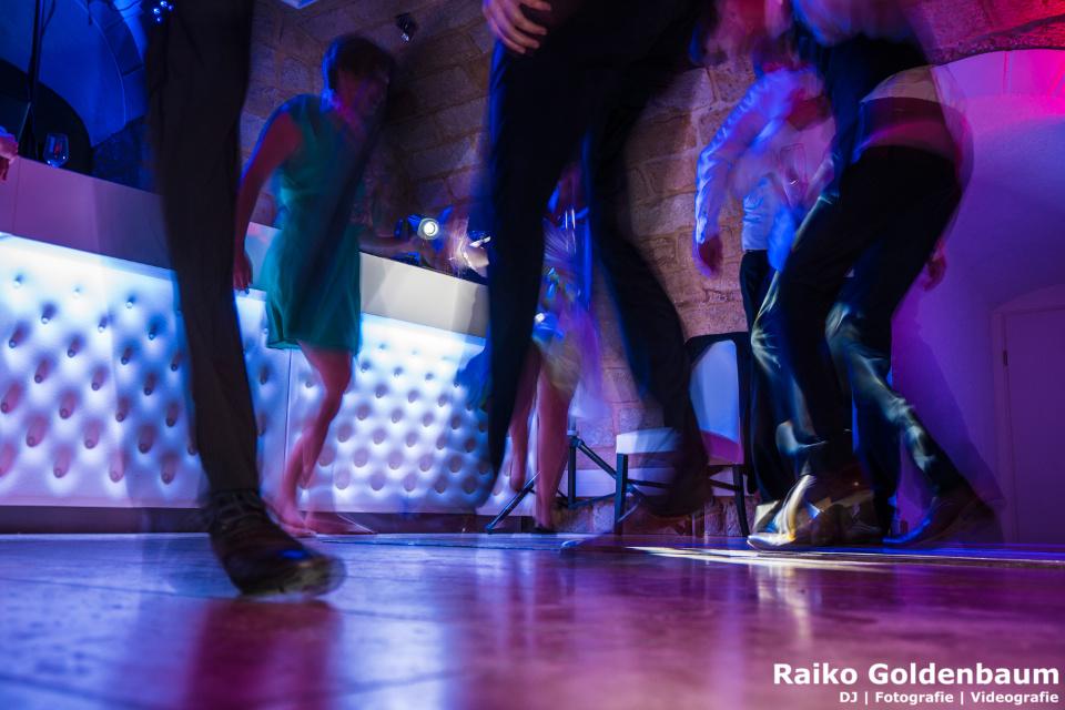 Marcolinis Welt bei Events und Party in Dresden