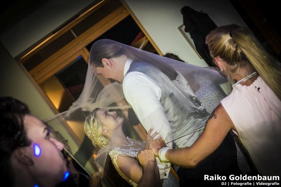 Ringhotel Schorfheide Hochzeitsfeier DJ Barnim