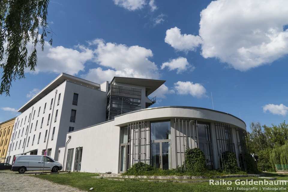 Arcona Hotel am Havelufer Potsdam