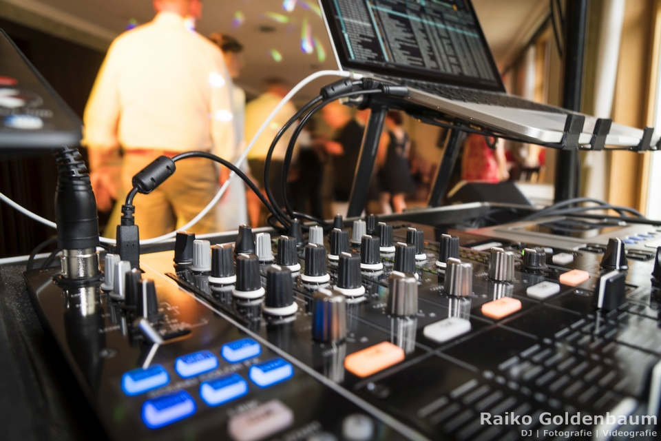 DJ Grünheide Hochzeit