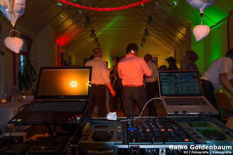 DJ Hohen Neuendorf