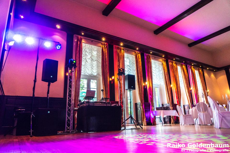 Gutshof Havelland Hochzeit