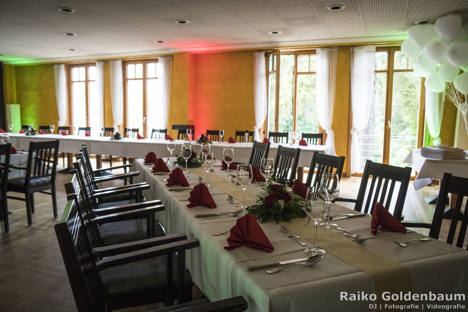 Hotel Seegarten Grünheide Hochzeitsfeier