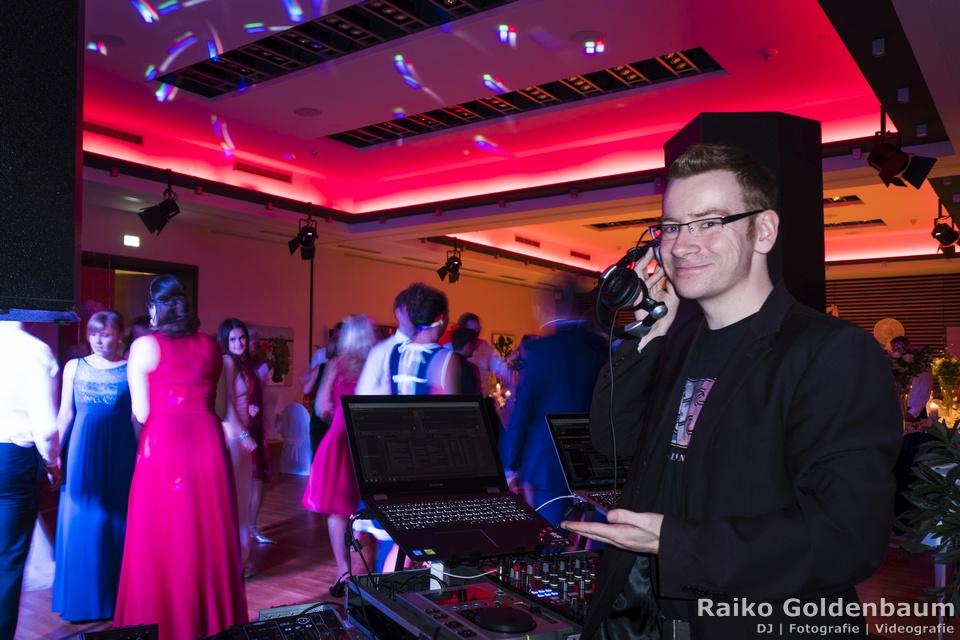 Arthotel Kiebitzberg Havelberg DJ Hochzeit