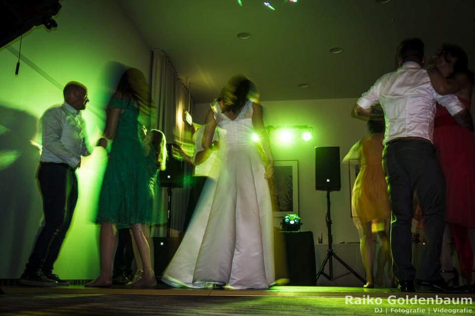 DJ Berlin Hochzeit
