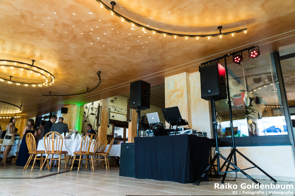 DJ Laatzen Hochzeit