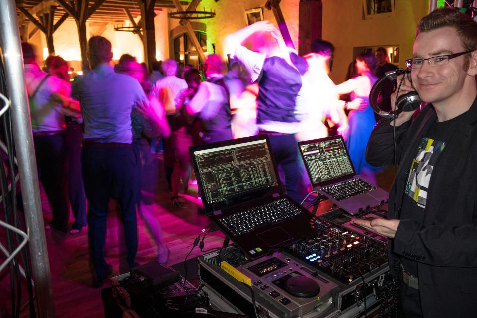DJ Wernigerode