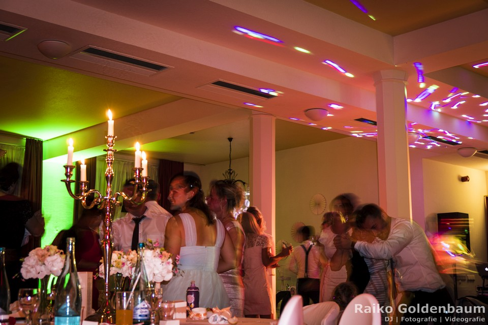 DJ Wernigerode Hochzeit