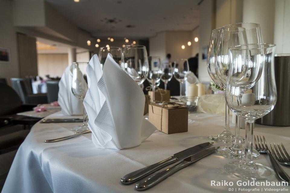 Hotel Ambassador Sankt Peter Ording Hochzeitsfeier