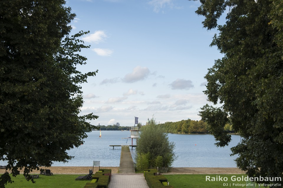 Aspria Hannover Maschsee