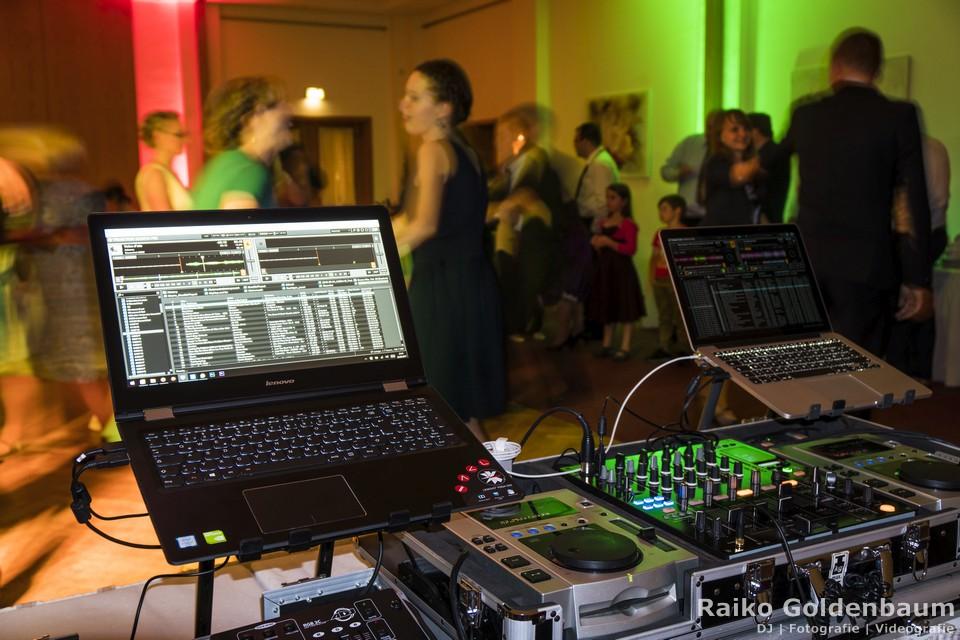 DJ Bernburg Saale