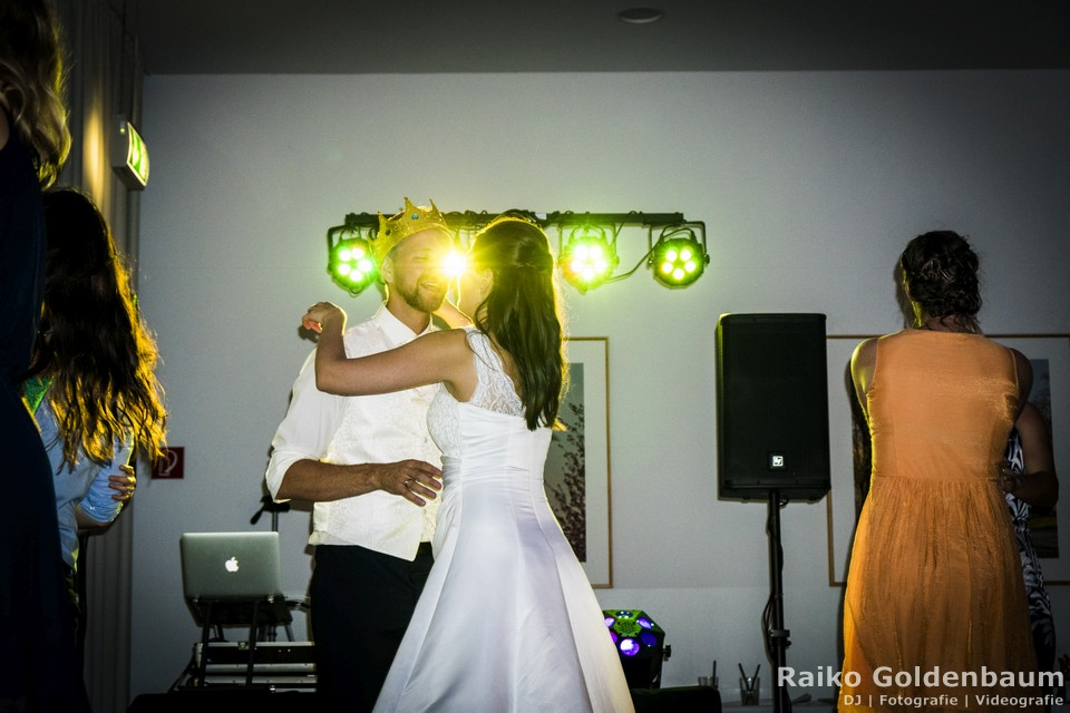 DJ in Blankenburg Harz zur Hochzeit