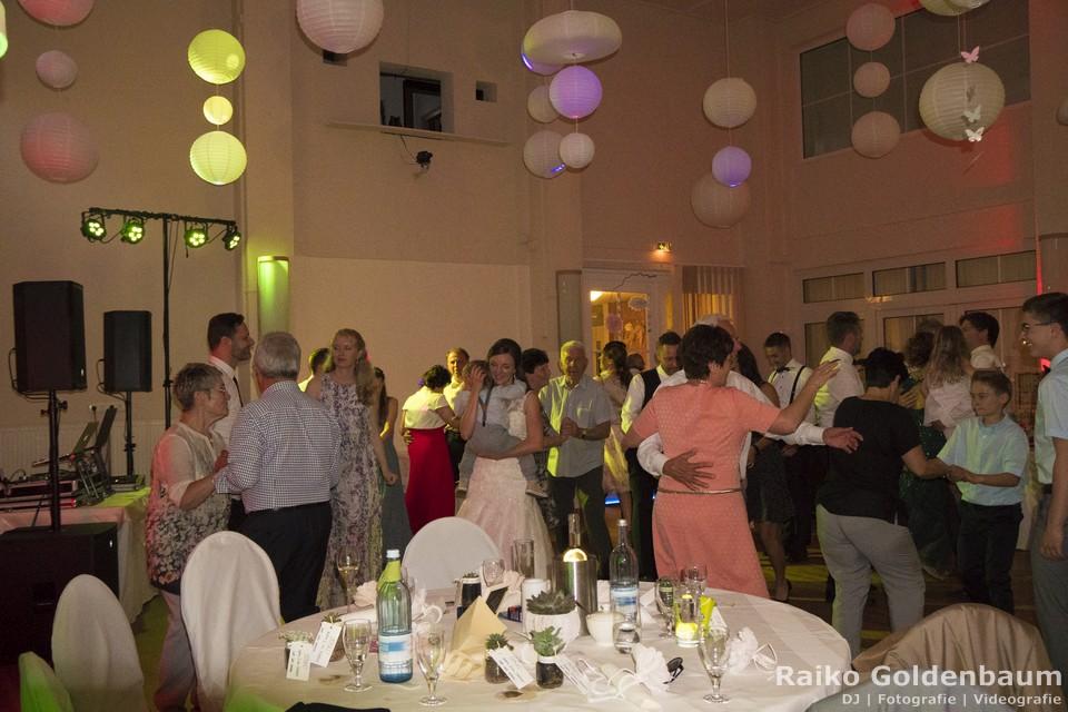 DJ Gotha Hochzeit