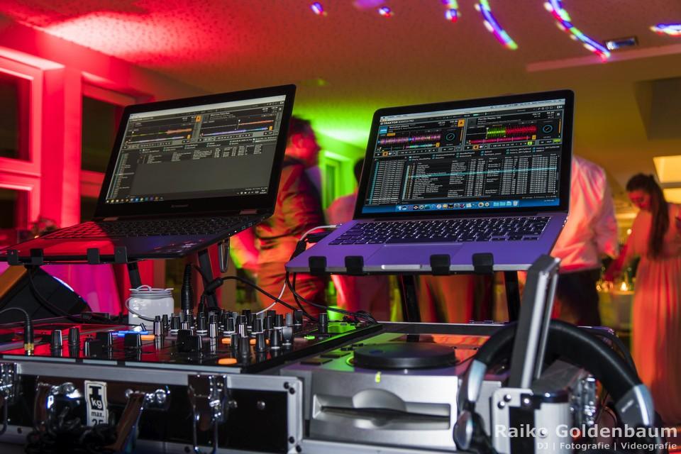 DJ Halle Saale