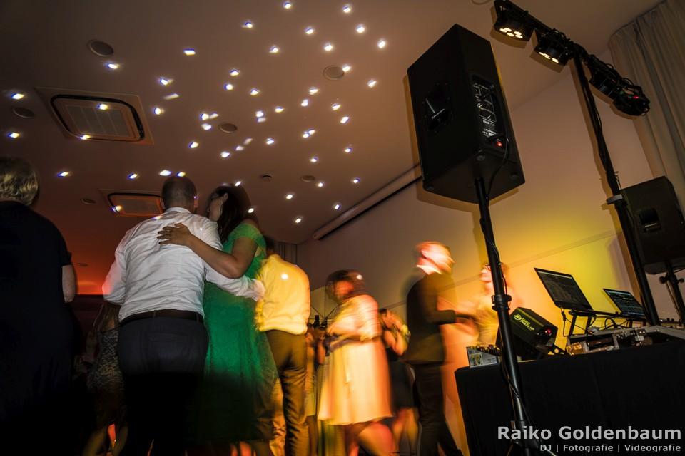 DJ Hochzeit Burg