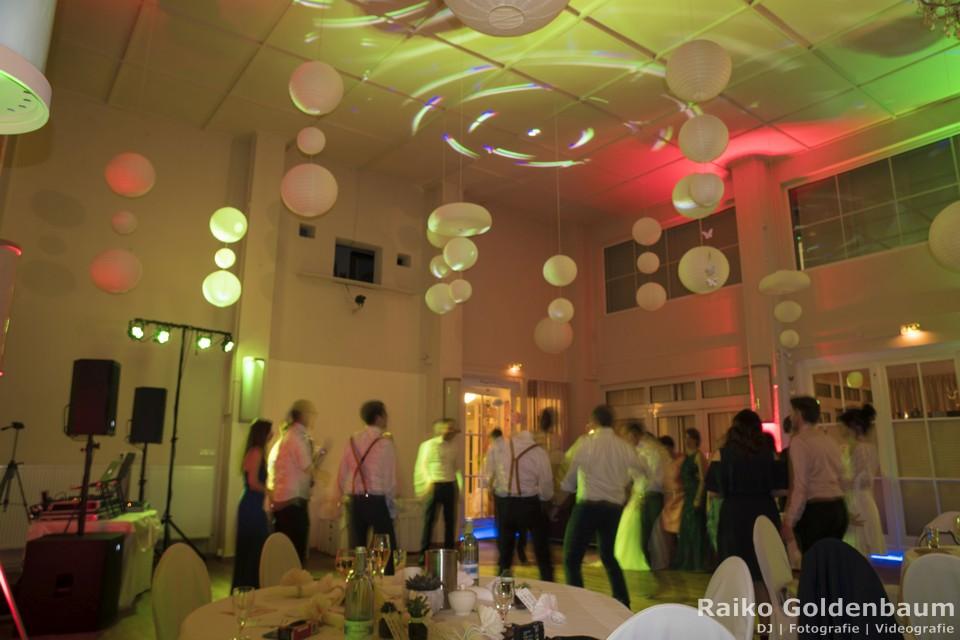 DJ Hochzeit Erfurt