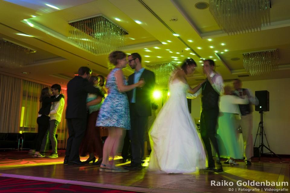 DJ Jena Hochzeit