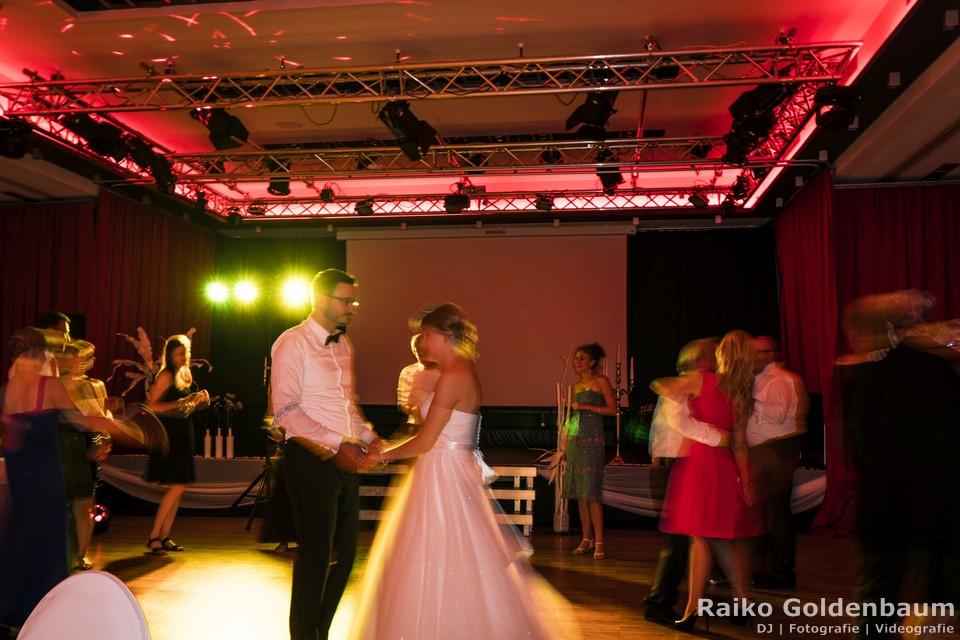 DJ Kassel Hochzeit