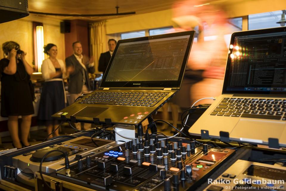 DJ Thale Hochzeit