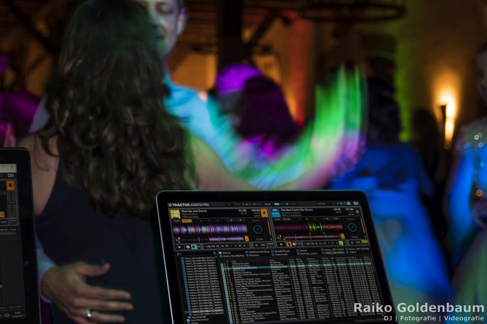 DJ im Harzkreis