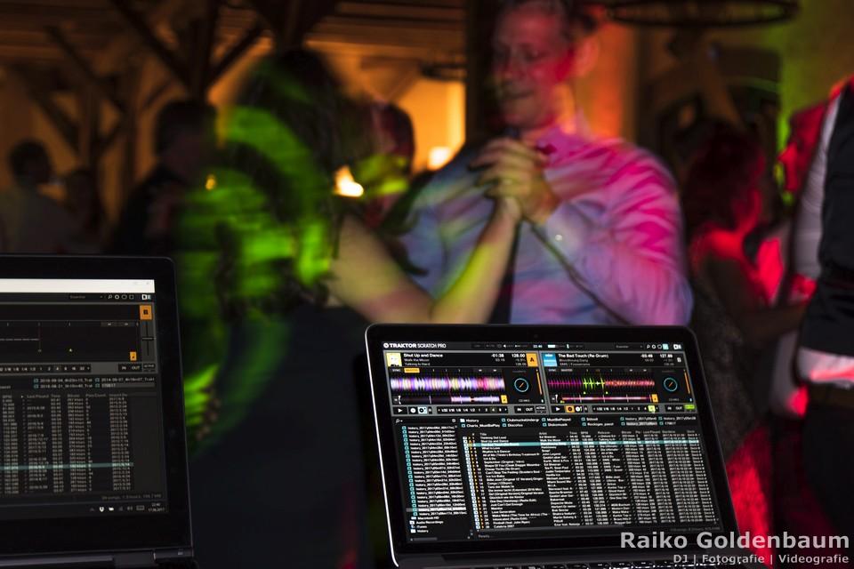 DJ in Wolfsburg