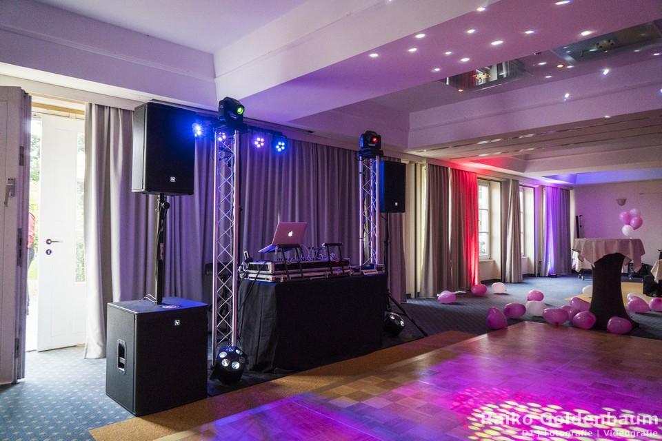 Event DJ Bad Hersfeld