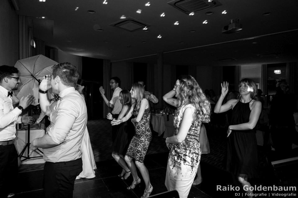 Fotograf udn DJ zur Hochzeit in Braunschweig