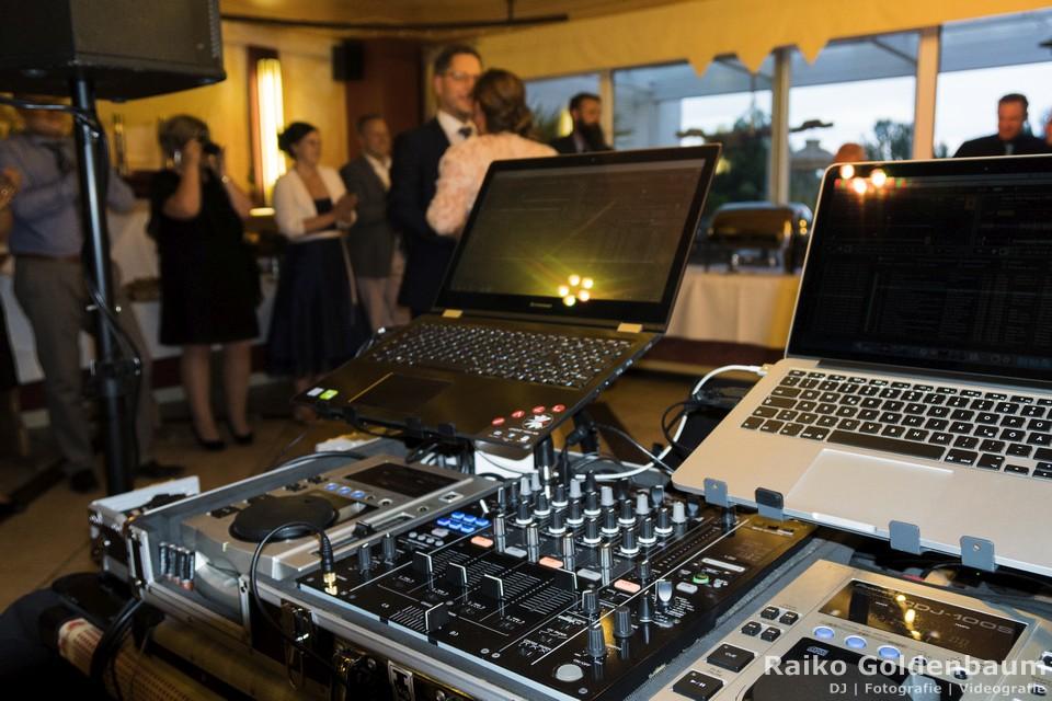 Hochzeits DJ Laatzen