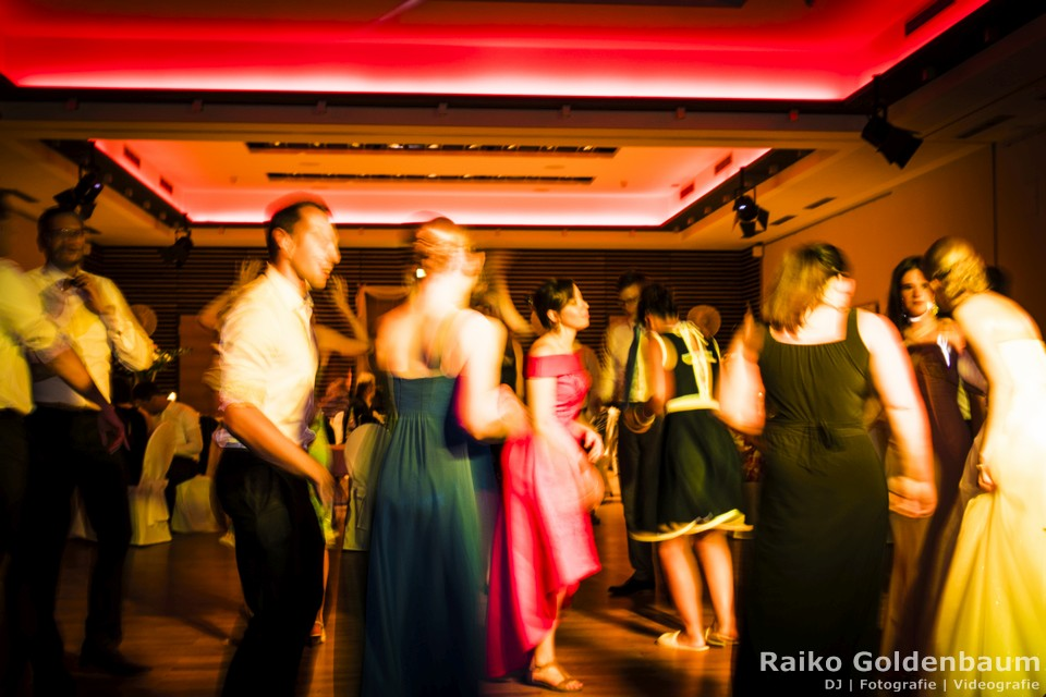 Party DJ Erfurt