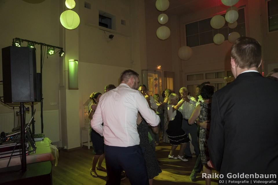 Party DJ Zerbst