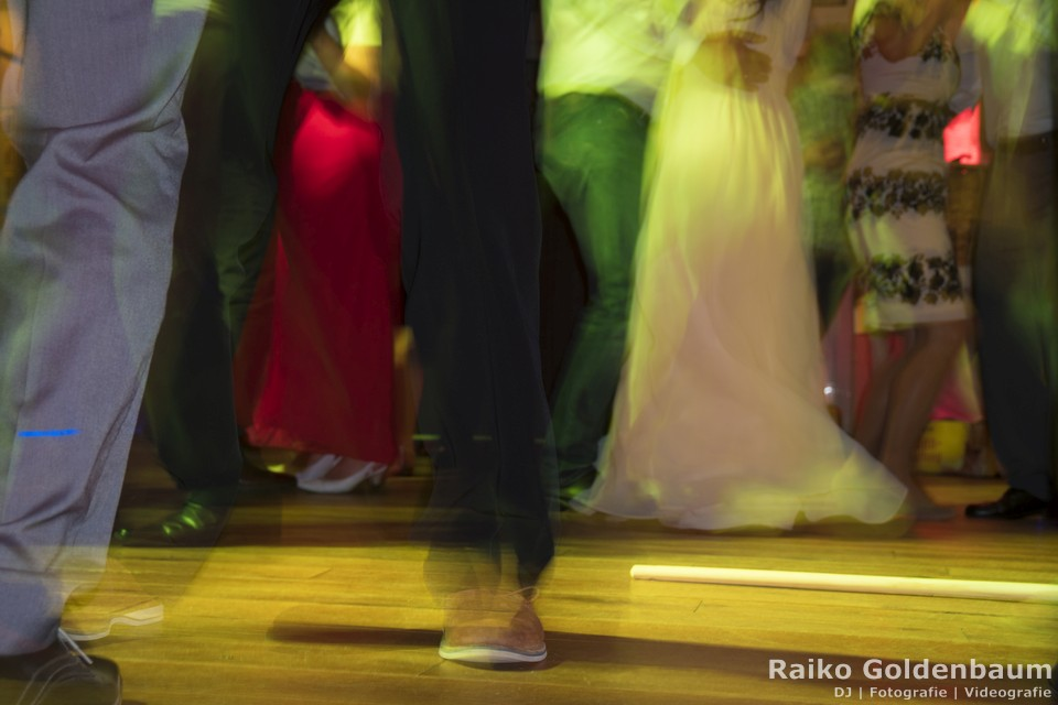 Party Hochzeit DJ Wittenberg