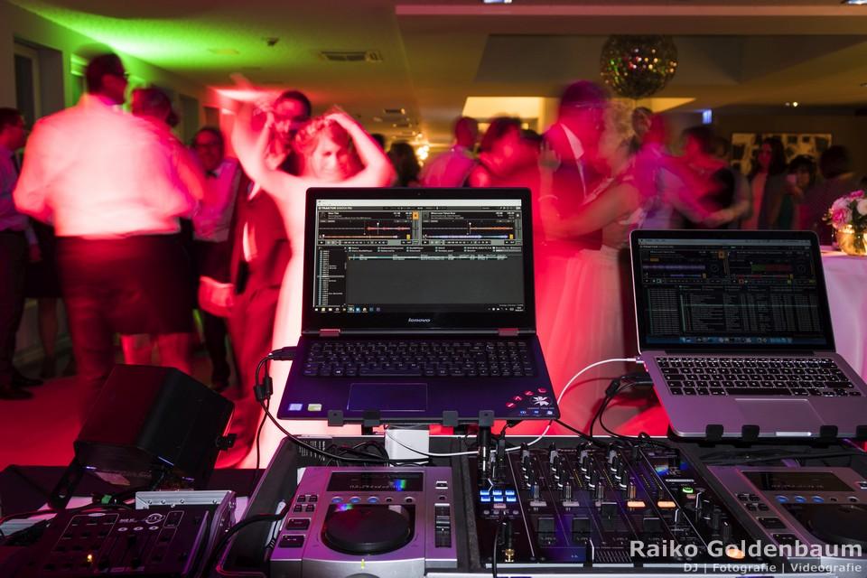 DJ Clausthal-Zellerfeld