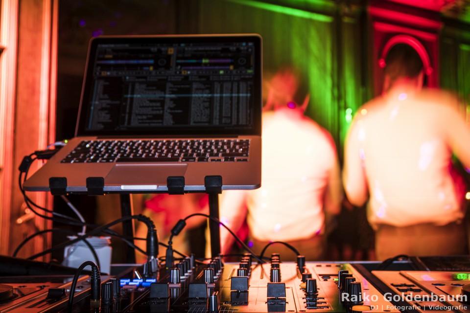 DJ Discjockey Huy