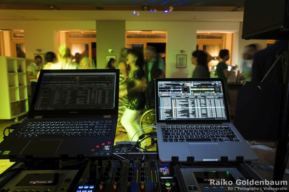 DJ Discjockey Sondershausen