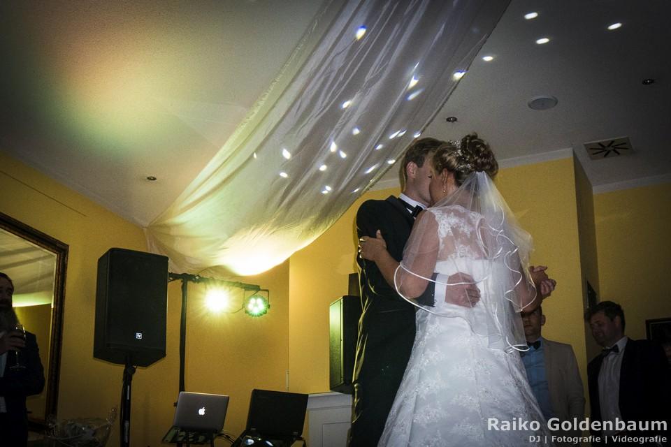 DJ Helmstedt Hochzeit Brautpaar