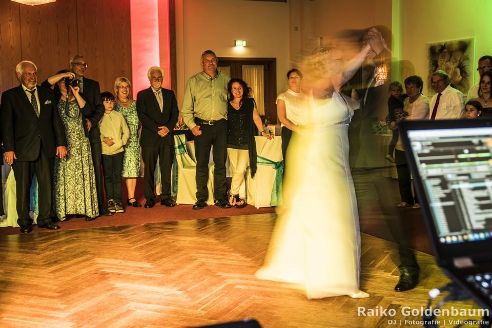 DJ Hochzeit Arnstadt