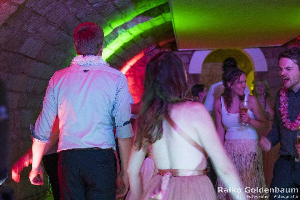 DJ Hochzeit Ilsenburg