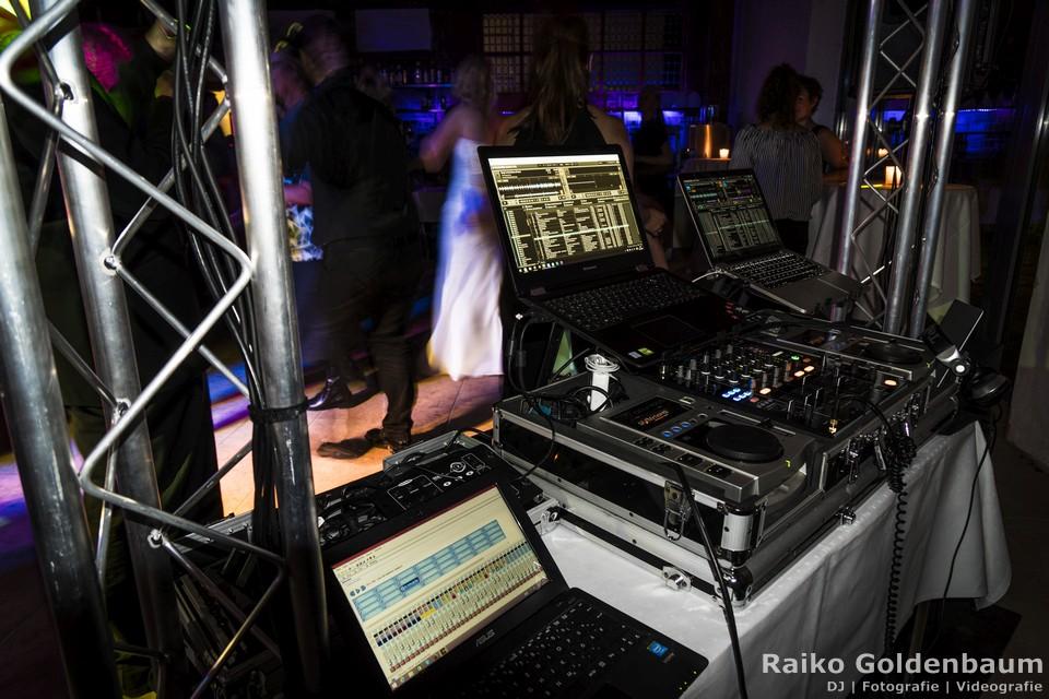 DJ Hochzeit Oschersleben
