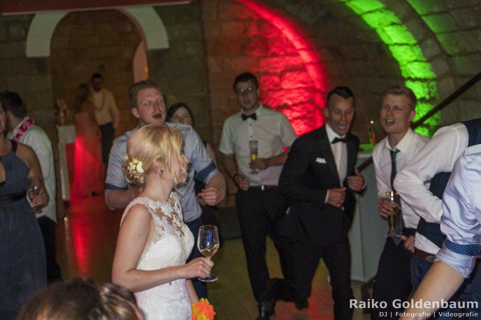DJ Hochzeit Osterwieck