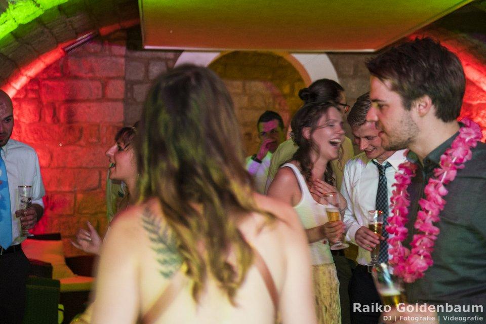 DJ Kyritz Hochzeit