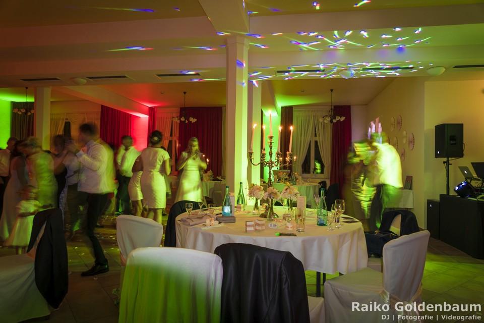 DJ Neuruppin Hochzeit