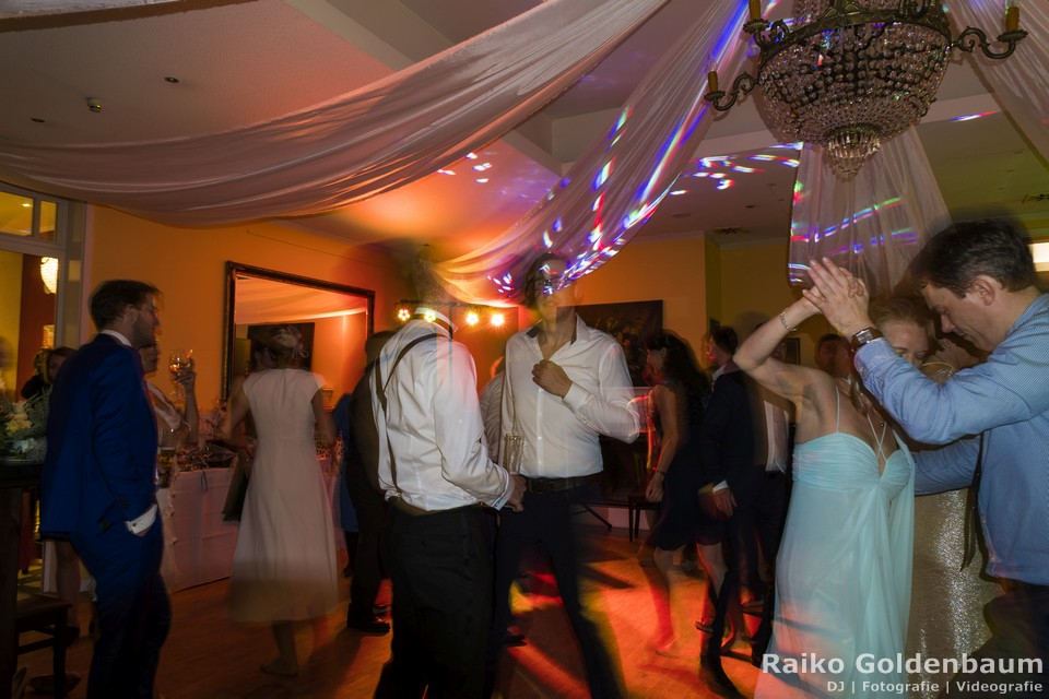 DJ Osterode Hochzeitsfeier