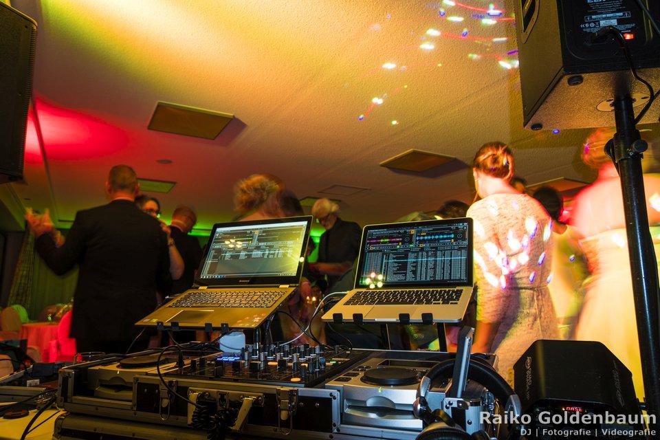 DJ Perleberg