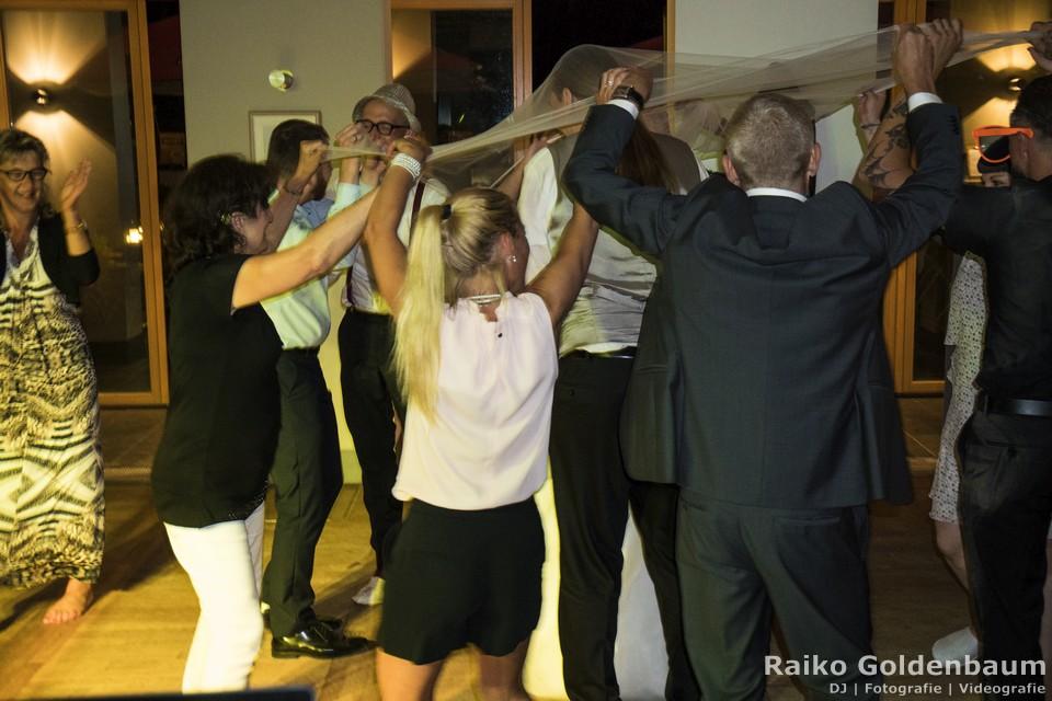 DJ Perleberg Hochzeitsfeier
