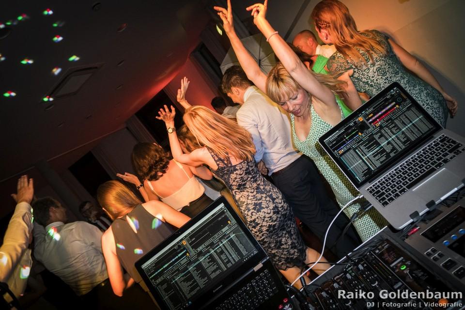 DJ Wanzleben-Börde