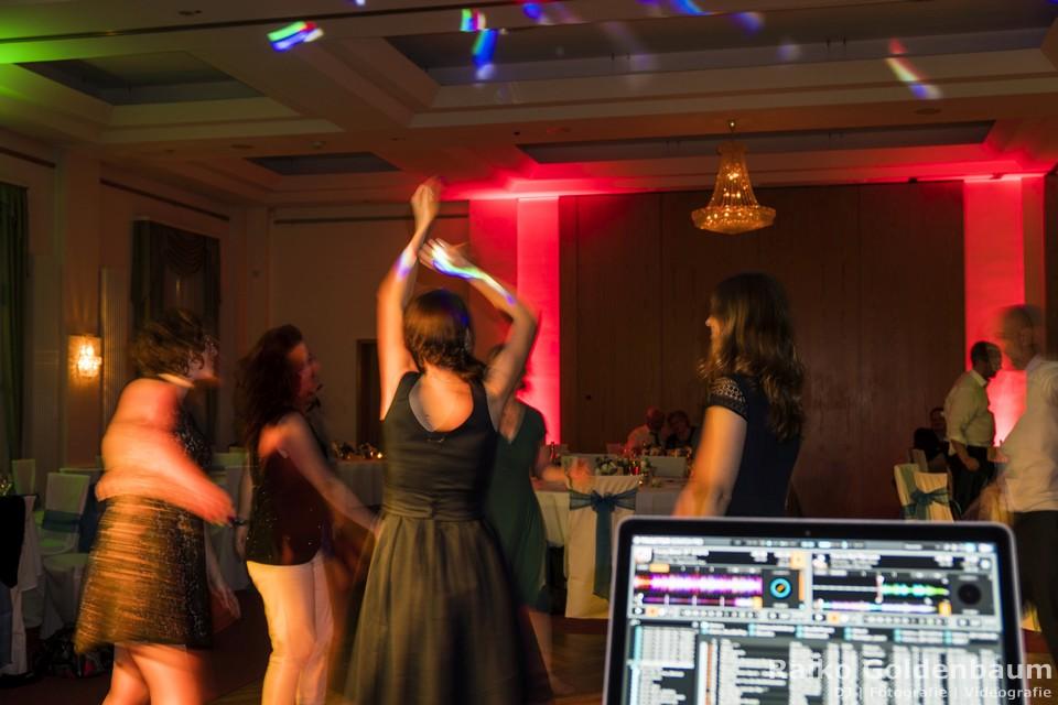 Party DJ Bielefeld